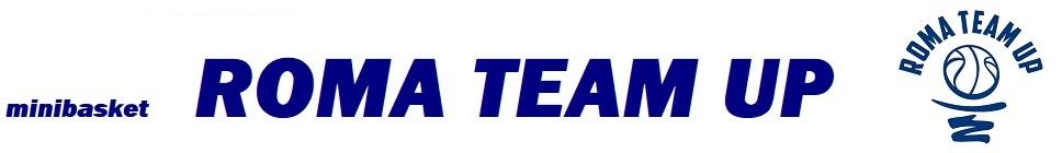 Team  UP minibasket Roma